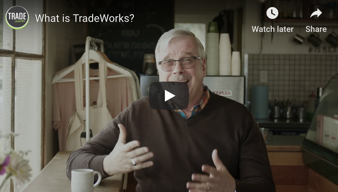 What is TradeWorks all about?