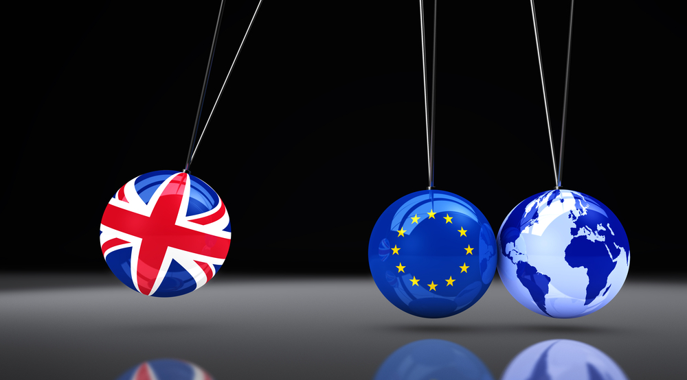 Trading into uncertainty: Two months to Brexit