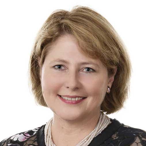 Fiona Cooper – Associate Director