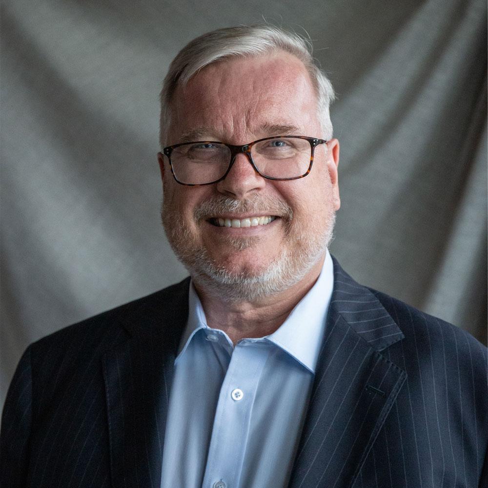 Stephen Jacobi – Executive Director