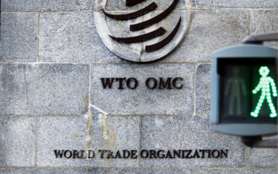No BAU at the WTO